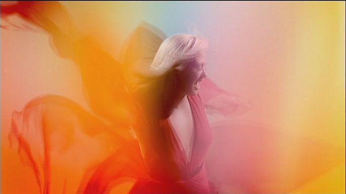 """""""Piece by piece"""", le nouvel album de Kelly Clarckson"""