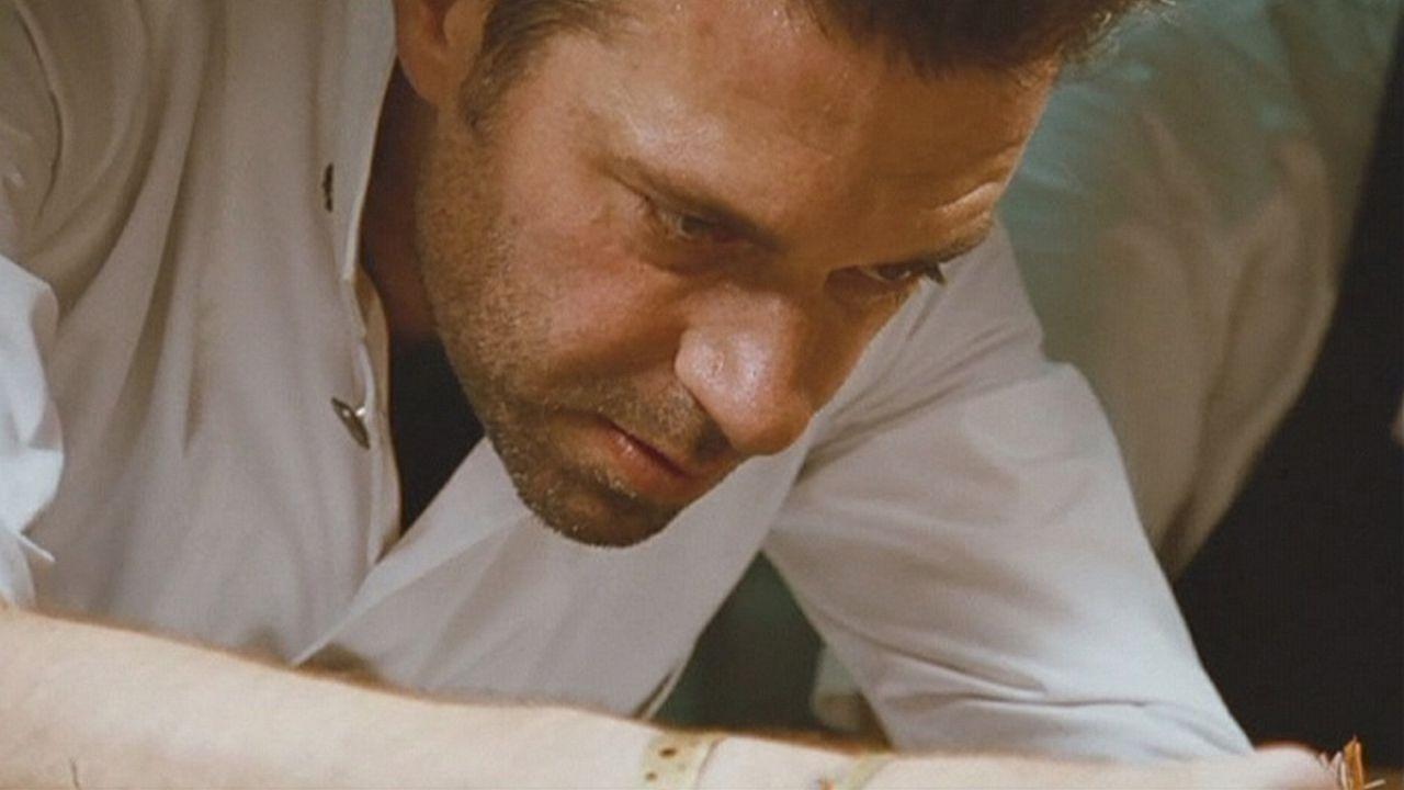 """""""سيرجيو هيرمان الهوس بلإتقان"""" فيلم يرصد آخر لحظات طباخ عالمي قبل الإعتزال"""