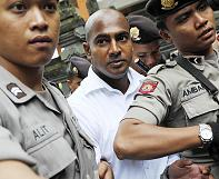 Australian drug smugglers Chan and Sukumaran moved to 'Indonesia's Alcatraz'