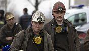 Halálos bányaszerencsétlenség Kelet-Ukrajnában