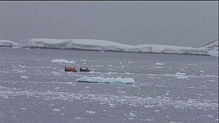 Antartika buzulları dünyanın şeklini değiştirecek