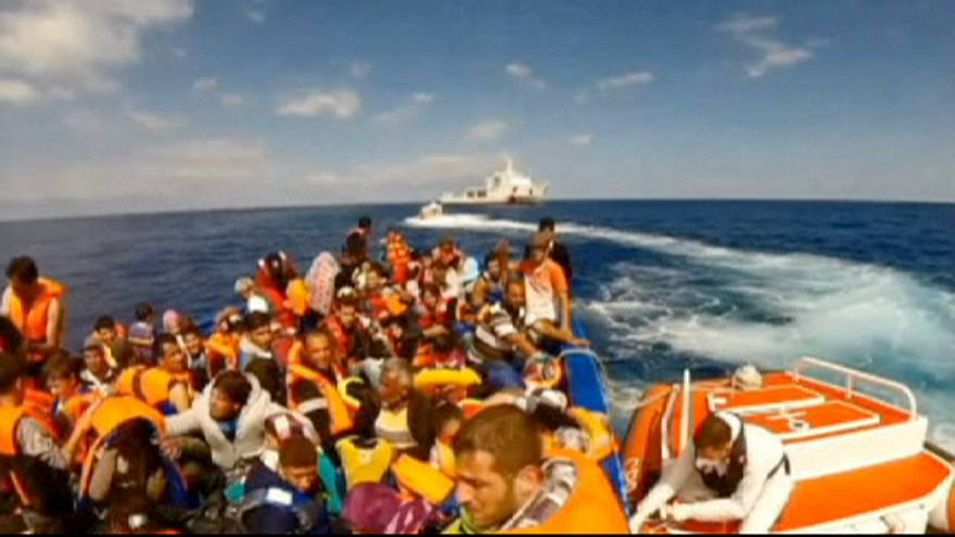 Dramatique hausse du nombre de naufragés sur les côtes italiennes