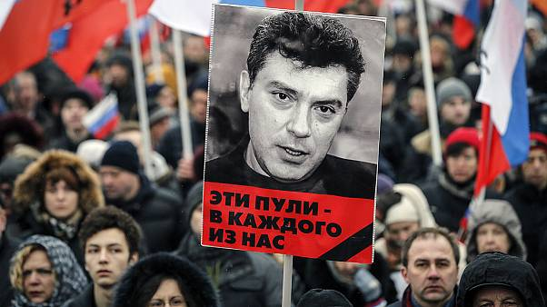Killing in the Kremlin's shadow who or what is behind Nemtsov's murder