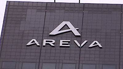 French nuclear group Areva posts record losses
