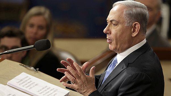 Campanha de Netanyhau contra o Irão pretende minimizar problemas de Israel
