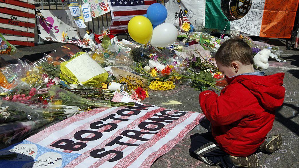 Boston 2013: Cronología de 4 días de pesadilla