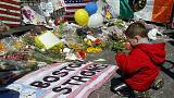 2013's Boston Marathon - A race the city remembers with fear