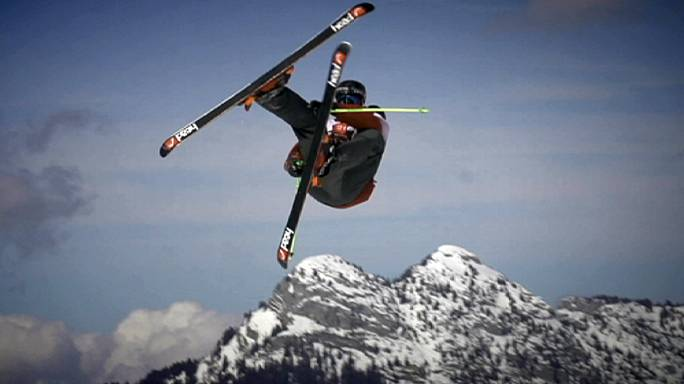 Serbest Stil Kayak: La Clusaz etabında zirve Williams ve Sildaru'nun