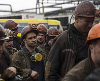 Ukraine: Coal mine explosion kills 'at least 17' in rebel-held Donetsk