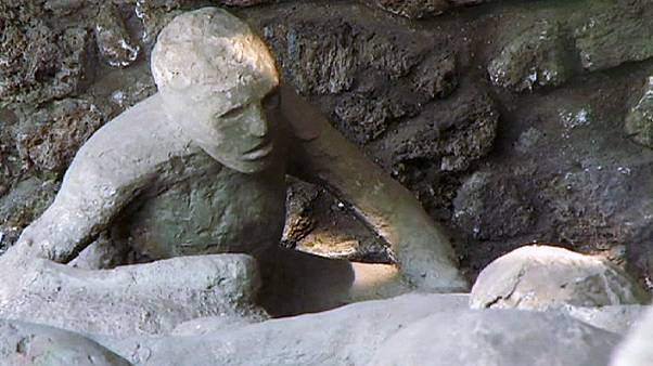 Scandal in Pompeii: Former site commissioner has assets seized