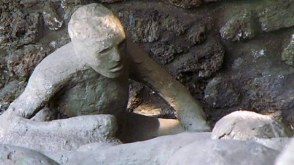مصادرة أصول مسؤول إيطالي سابق في موقي بومبي الأثري