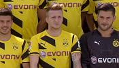 Dortmund receive injury boost