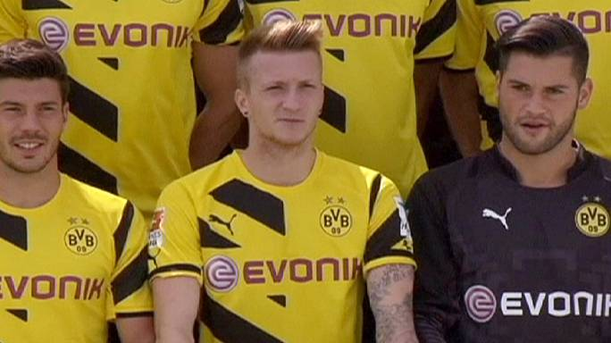 Marco Reus'un sakatlığı ciddi değil