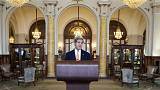 Kerry warns of 'gaps' with Iran and rebukes Netanyahu