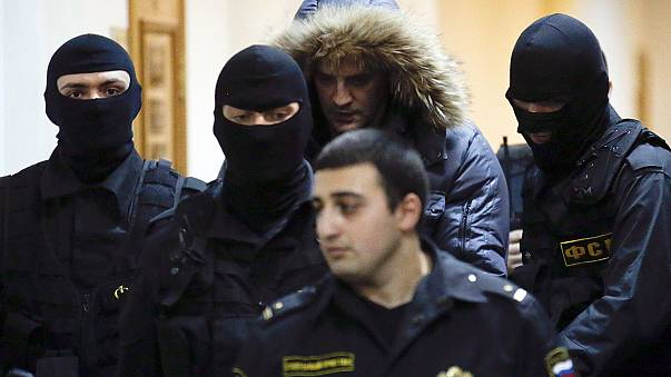 Őrizetben egy olajban gazdag orosz régió kormányzója
