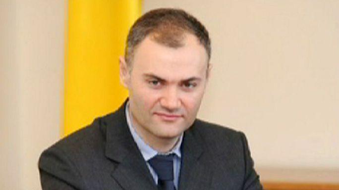 Ukraynalı eski siyasetçi Kolobov gözaltında