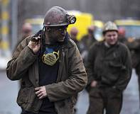 Ukraine: Nationwide day of mourning as 33 confirmed dead in coal mine blast