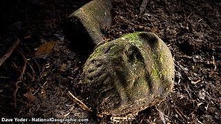 "Honduras'ın ""kaybolan antik kenti"" bulundu"