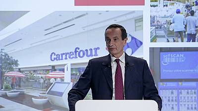 Carrefour turnaround as profits rise