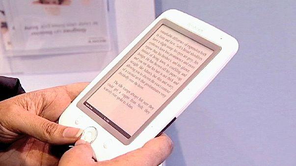 Francia no podrá aplicar el IVA reducido a los libros digitales