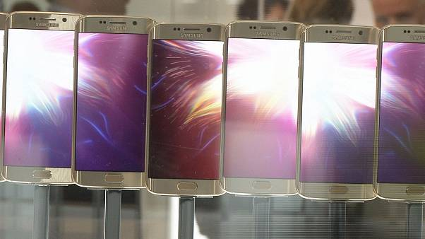 Barcelona hosts mobile industry extravaganza