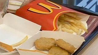 McDonald's verzichtet in den USA auf Antibiotika-Hähnchen