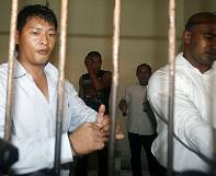 "Indonesia executions to go ahead ""within days"""