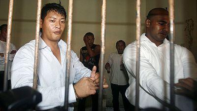 Condamnés à mort: l'Indonésie rejette à nouveau les négociations avec l'Australie
