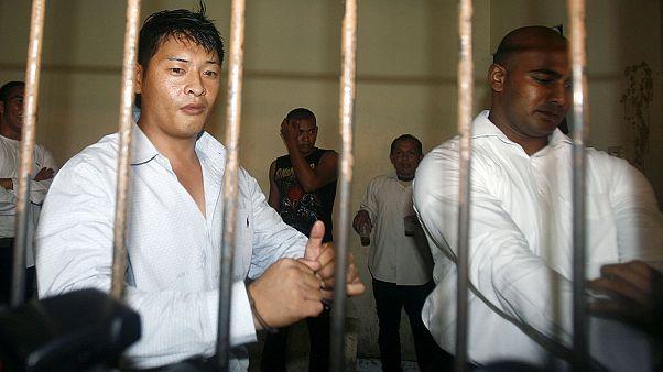 پافشاری اندونزی بر اعدام دو شهروند استرالیا