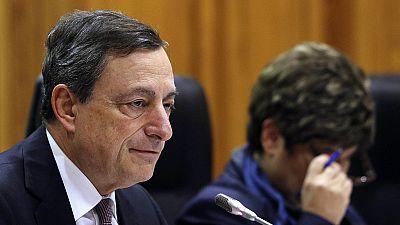 ECB eurozone stimulus plan begins Monday