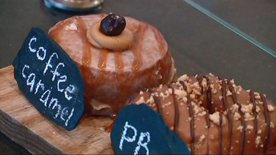 ВОЗ: а ты жуй-жуй свой пончик без сахара