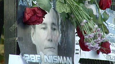 Argentine prosecutor Alberto Nisman 'was murdered', says ex-wife