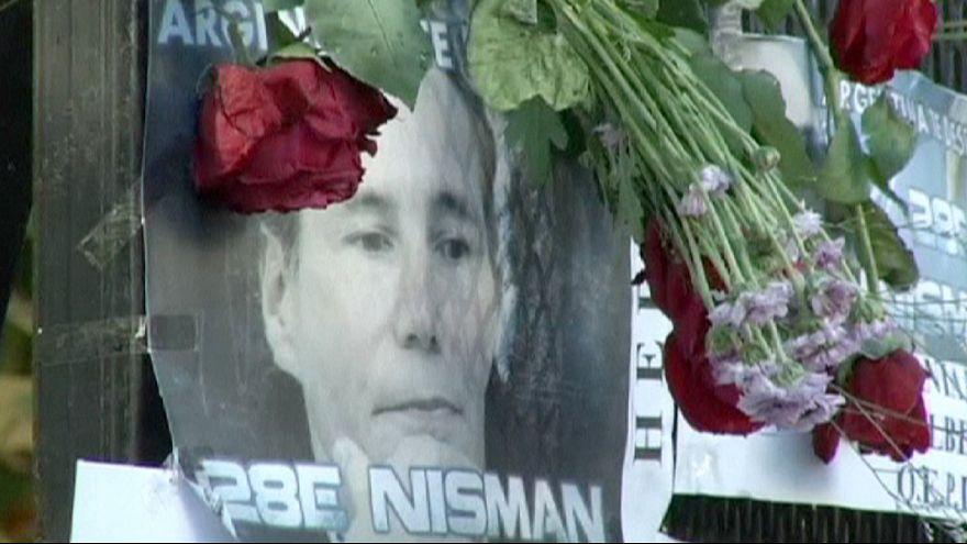 زوجة نيسمان السابقة في الأرجنتين تنفي انتحاره وتؤكد قتله