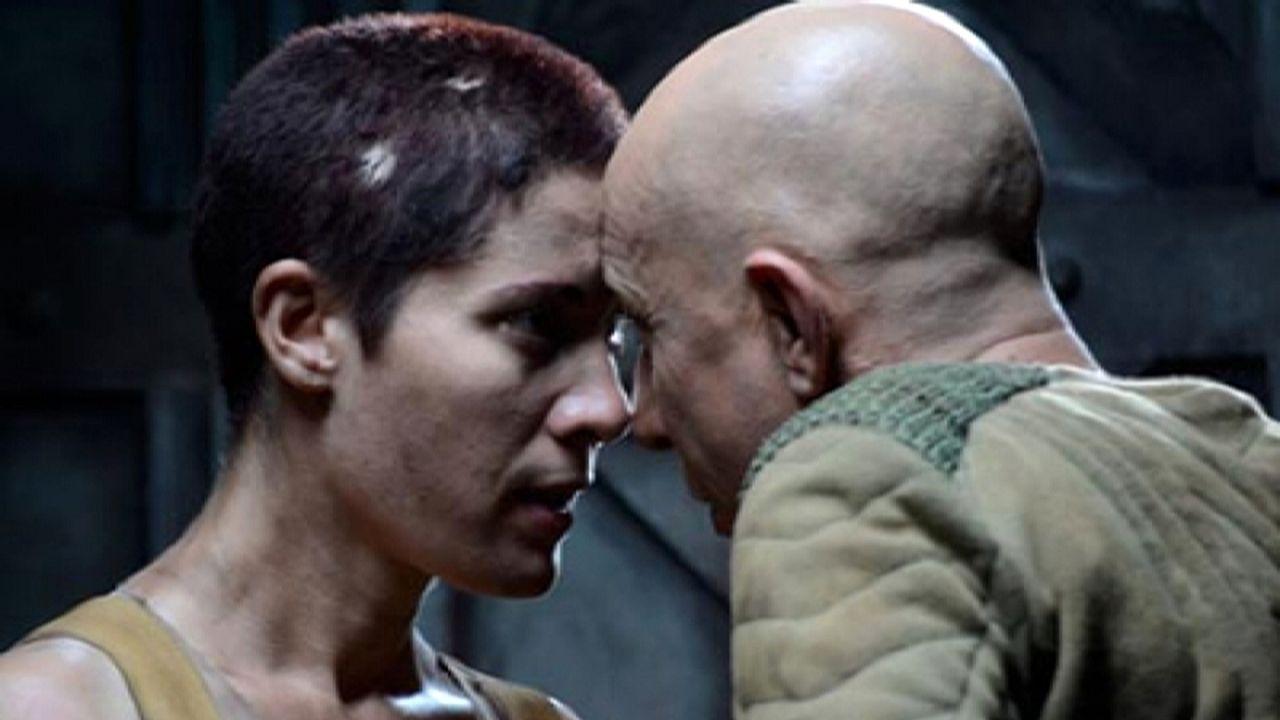 """""""Omega 3"""": Cuba chega à ficção científica"""