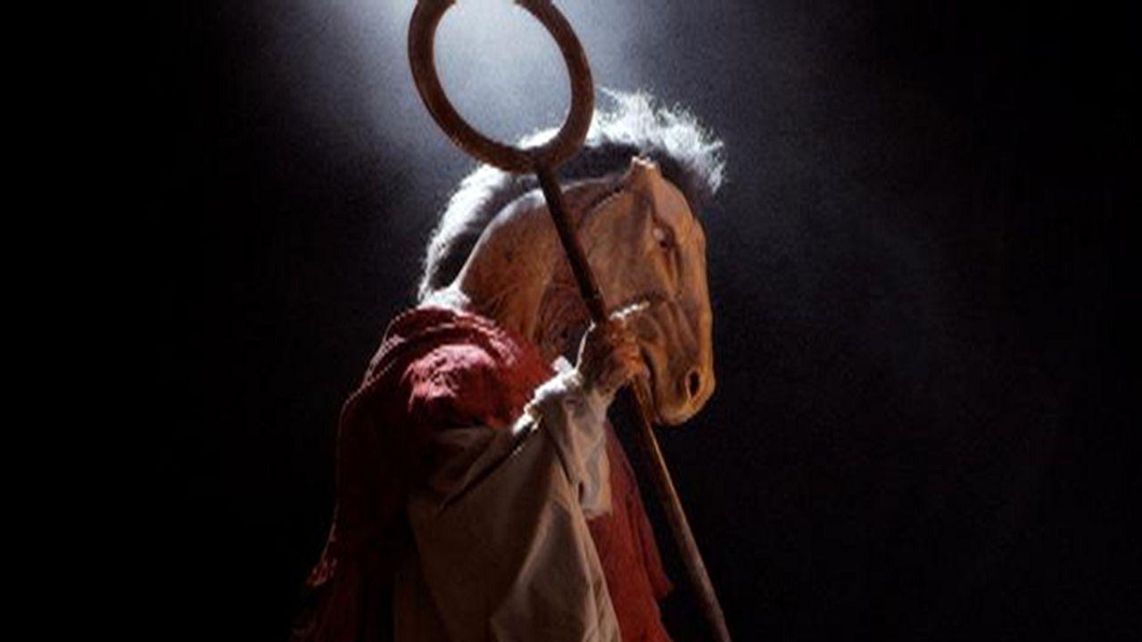 """Horsehead"": Orgia visual no Fantas"