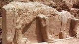 Ирак: исламисты сравняли с землей руины  древнего города Нимруд