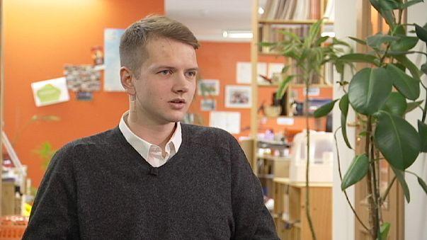 "Иван Лаврентьев, лидер инициативы ""Меморандум 14"""