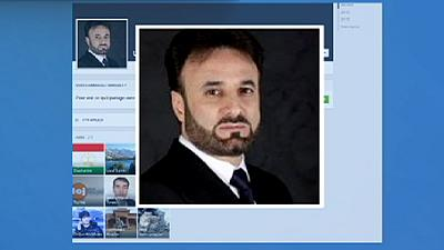 Tajik opposition leader shot dead in Turkey