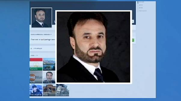 Turquie : l'opposant tadjik Kouwatov abattu à Istanbul