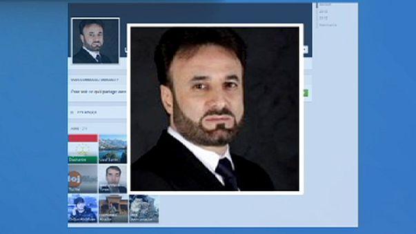 Tacik muhalif lider İstanbul'da öldürüldü