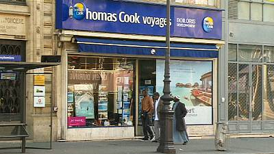 Chinese leisure group Fosun buys stake in Thomas Cook