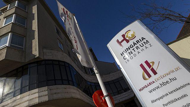 Felfüggesztette a Hungária Értékpapírt is az MNB