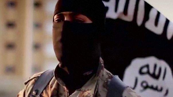 Нелегалы у берегов Европы, сепаратисты под Донецком, французские курды в Ираке