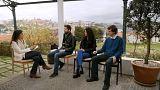 As dificuldades dos jovens no mercado de emprego de Portugal