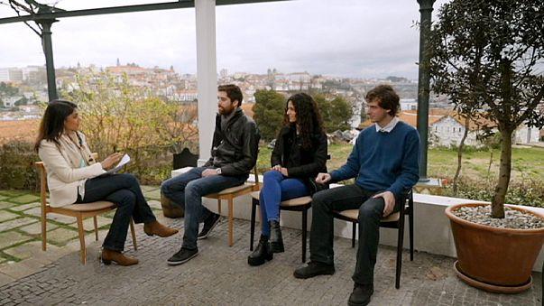Avrupalı gençler nasıl iş bulacak?