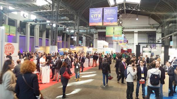 4yfn Barcelona: What 21st century skills do we need to succeed?