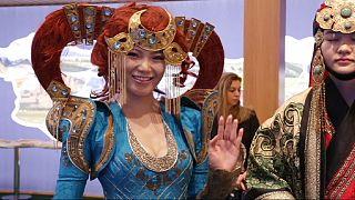 Uluslararası Turizm Fuarı ITB Berlin'de kapılarını açtı