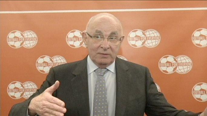 Course à la FIFA : Van Praag veut publier le rapport Garcia