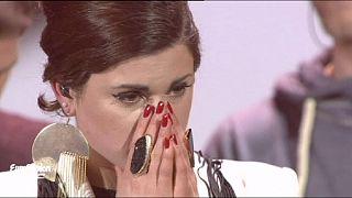 Ann Sophie for Germany as Eurovision winner Andreas Kümmert quits