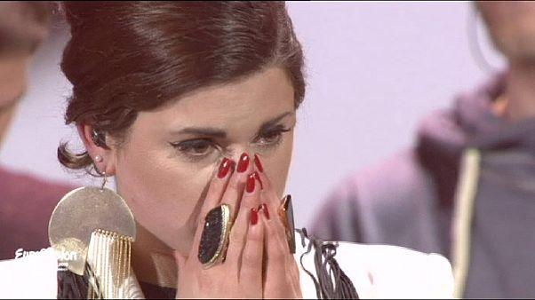 برترین خوانندۀ آلمانی از افتخار حضور در یوروویژن صرف نظر کرد